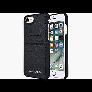 New Michael Kors iPhone 7/8 case